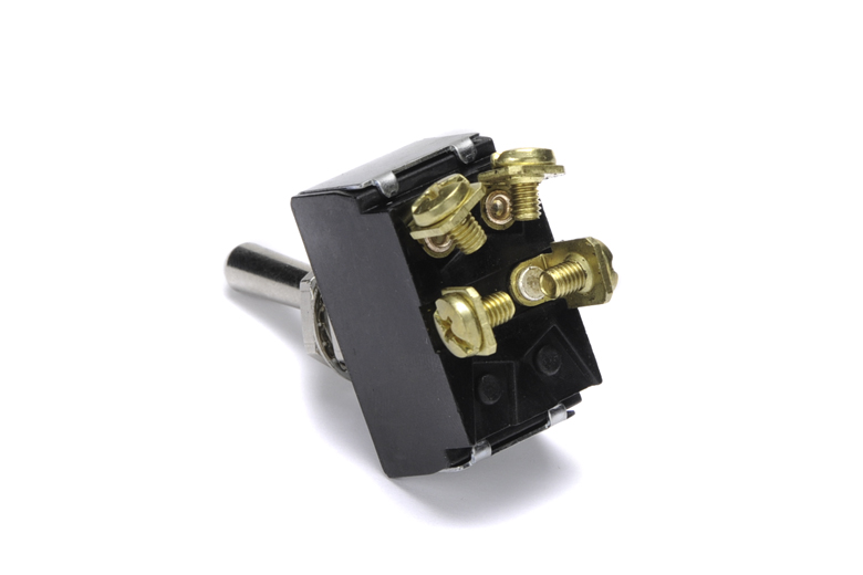 Switch,  Toggle Type -  High Amperage