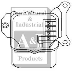Voltage Regulator (12 Volt)