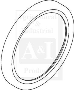 Oil Seal; 4 Per / Package