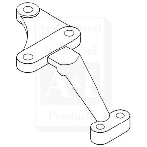 Center Steering Arm
