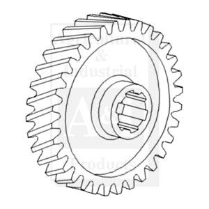 Gear, Steering