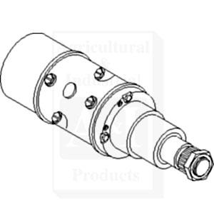 Steering Motor