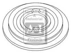 International Farmall M Wiring Diagram further Ih 1456 Wiring Diagram additionally 6 Volt Turn Signal Wiring Diagram together with 1947 Ford 8n Wiring Diagram in addition Viewit. on farmall h generator wiring diagram