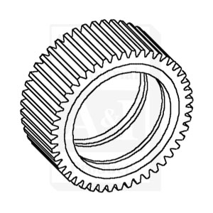 Planetary Pinion Gear