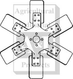 454 International Tractor Diagram