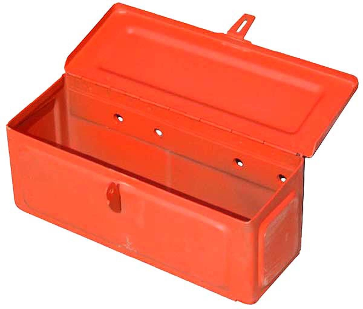 Tool Box For Tractor : Toolbox universal case ih parts tractor