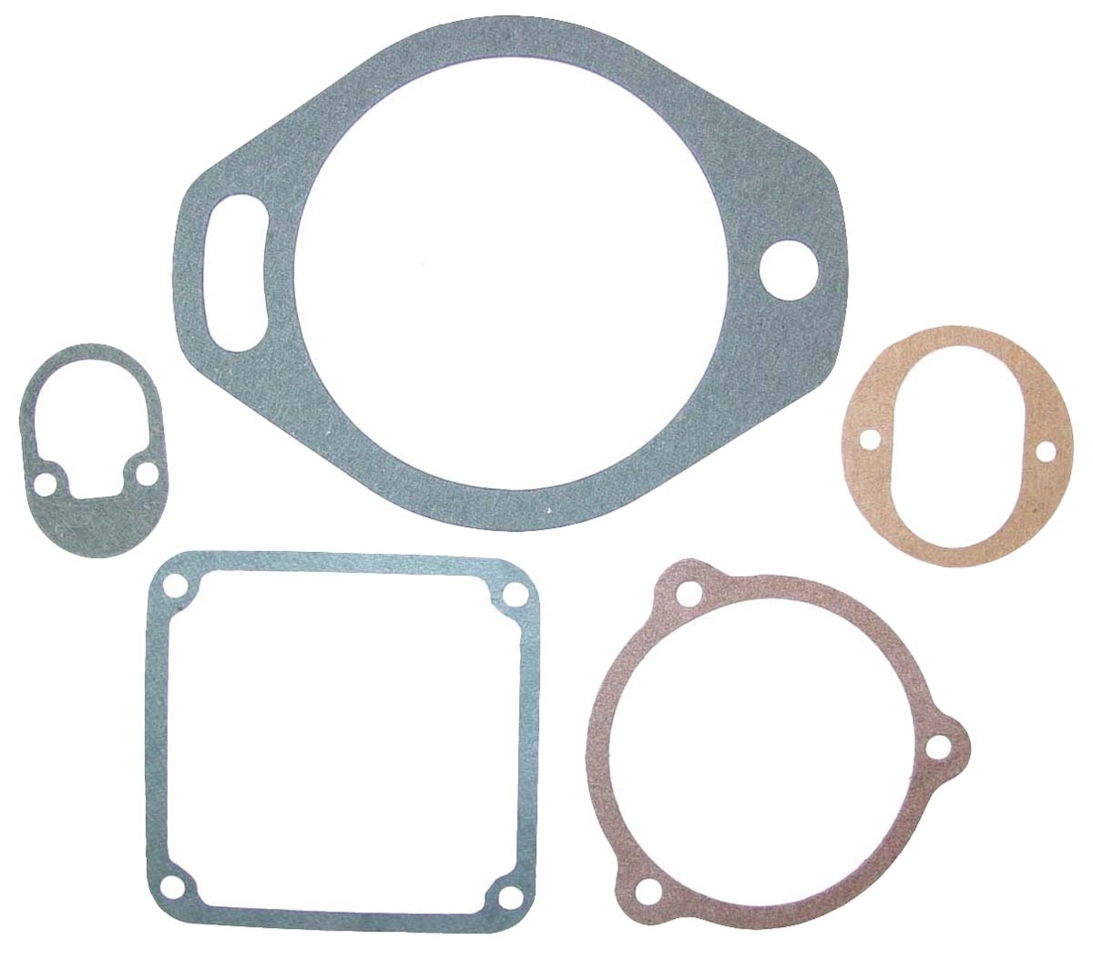MAGNETO GASKET SET