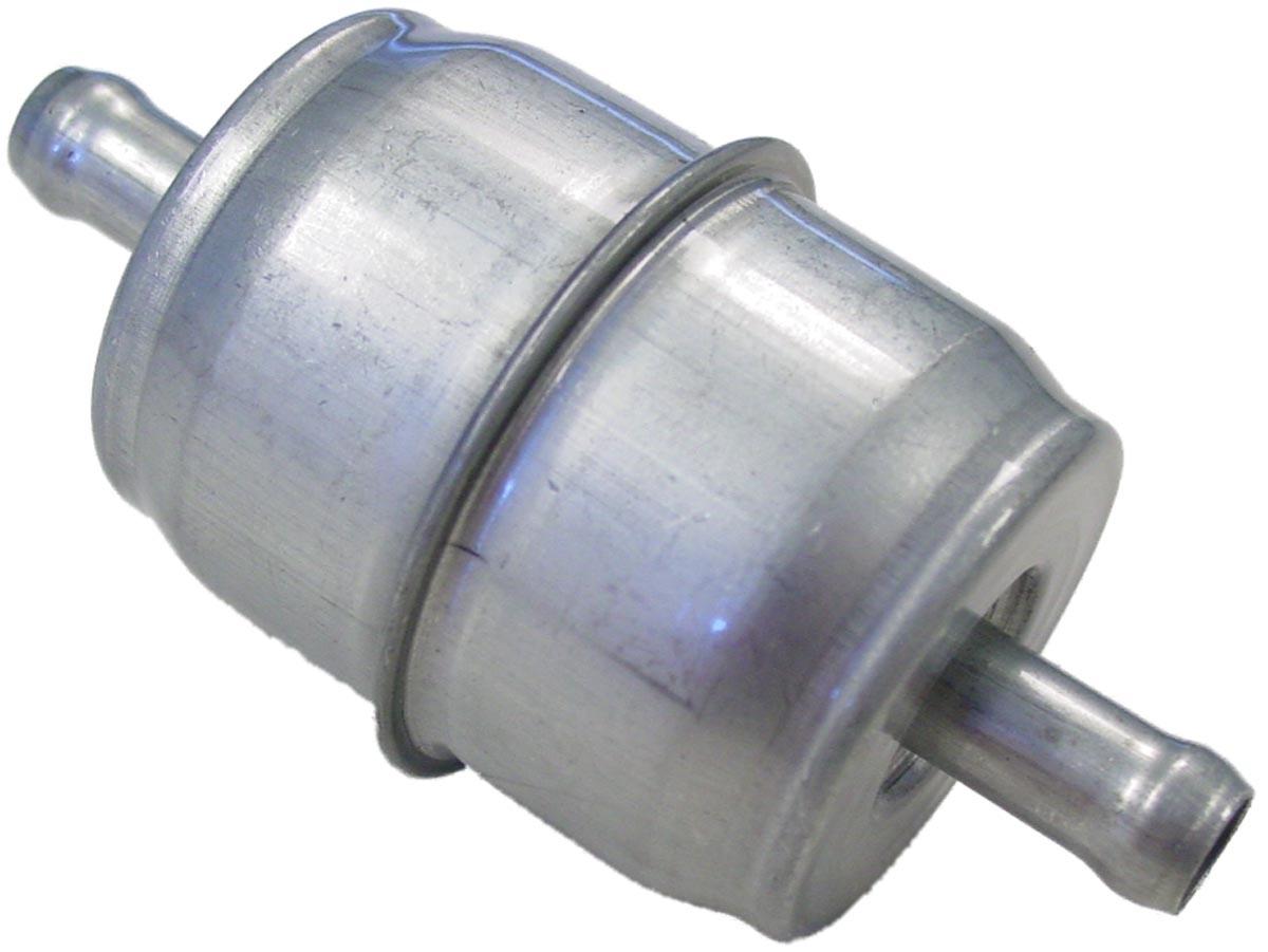 8 an inline fuel filter