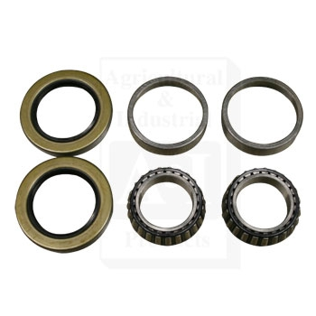 Wheel Bearing Kit (Skid Steer)