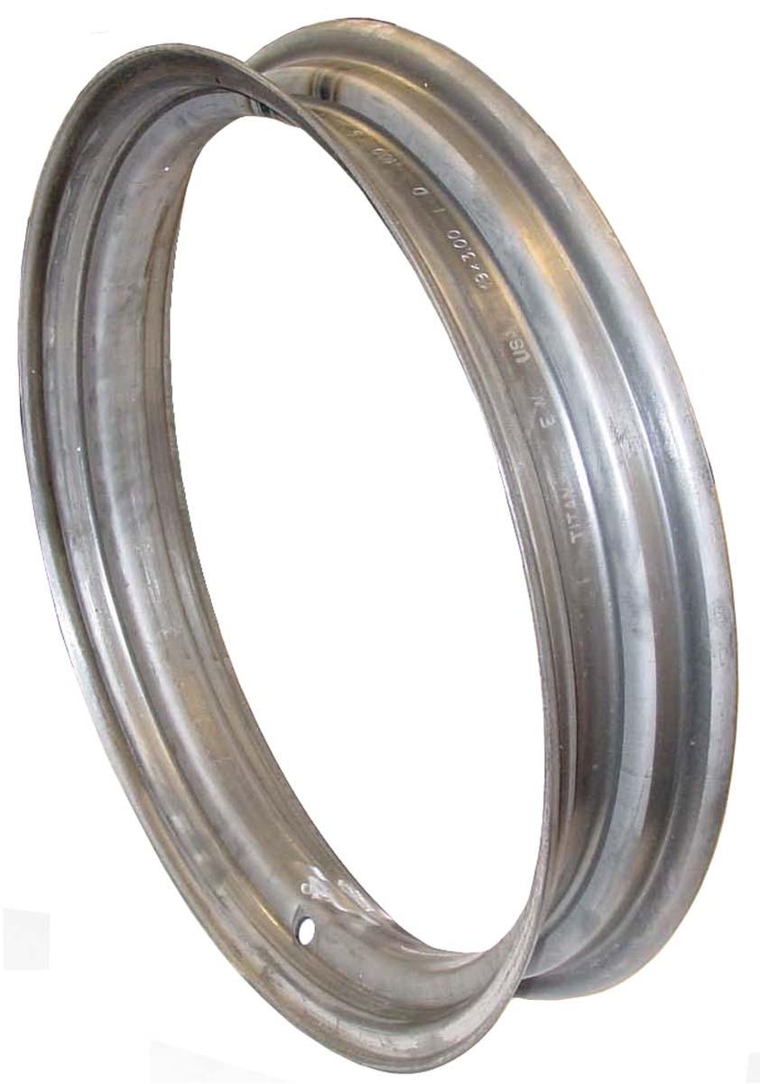 3 X 19 FRONT WHEEL (BLANK)