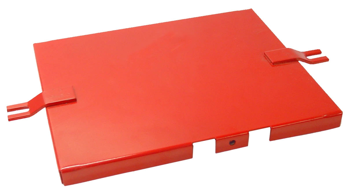 BATTERY BOX LID