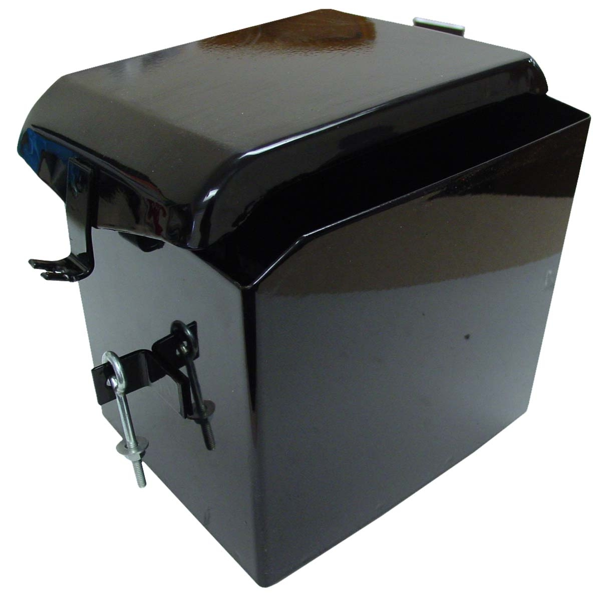 BATTERY BOX W/ LID