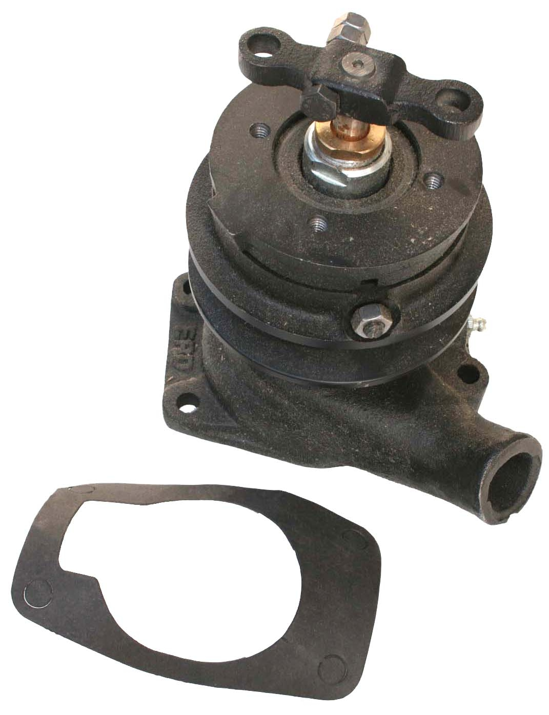 Thermostat - Case IH Parts - Case IH Tractor Parts