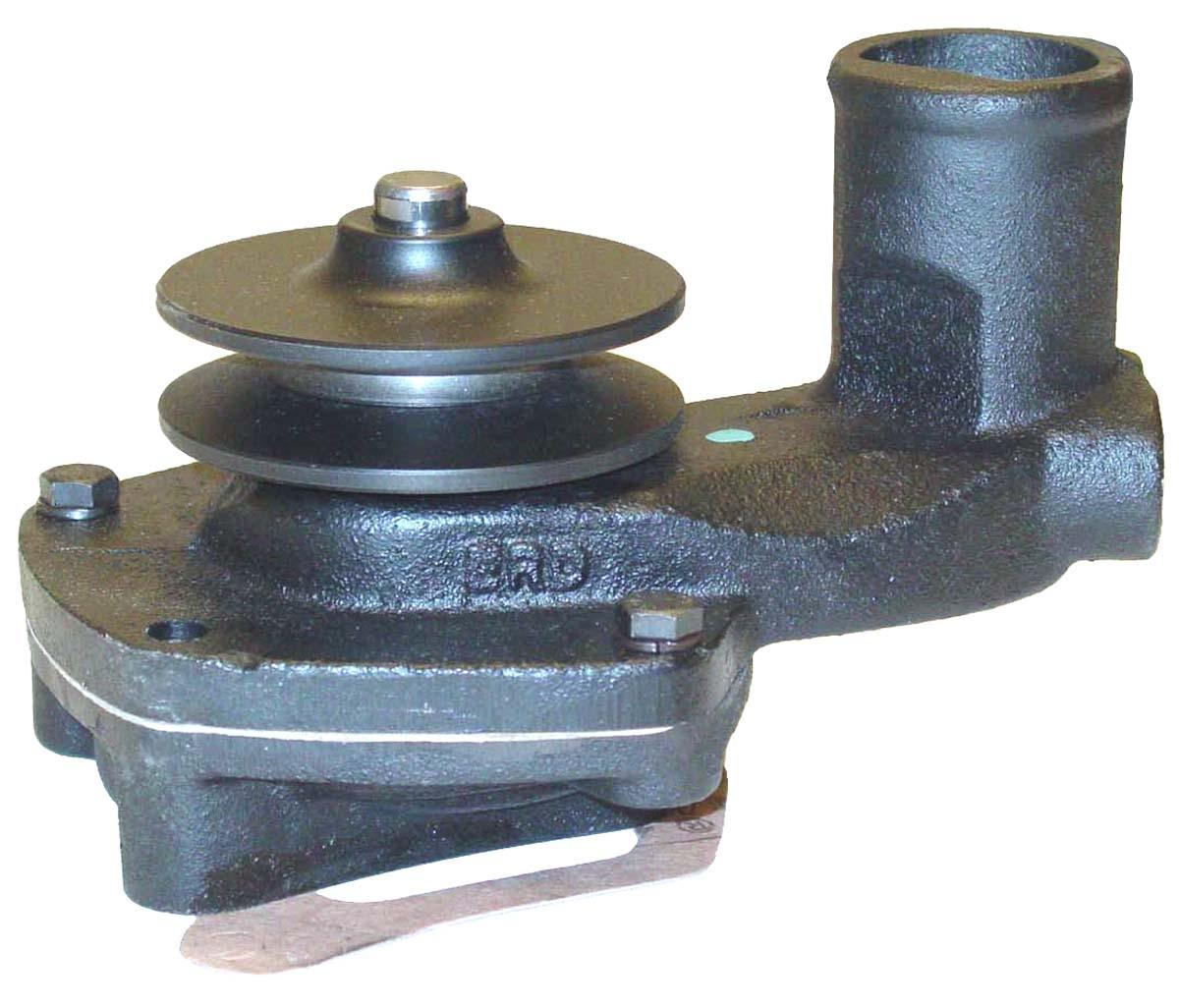 International Tractor Water Pumps : Water pump new farmall a b c super