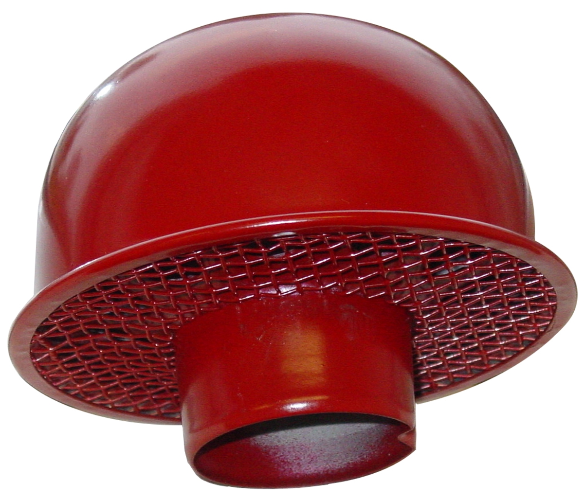 AIR CLEANER CAP WITH FLAT WIRE