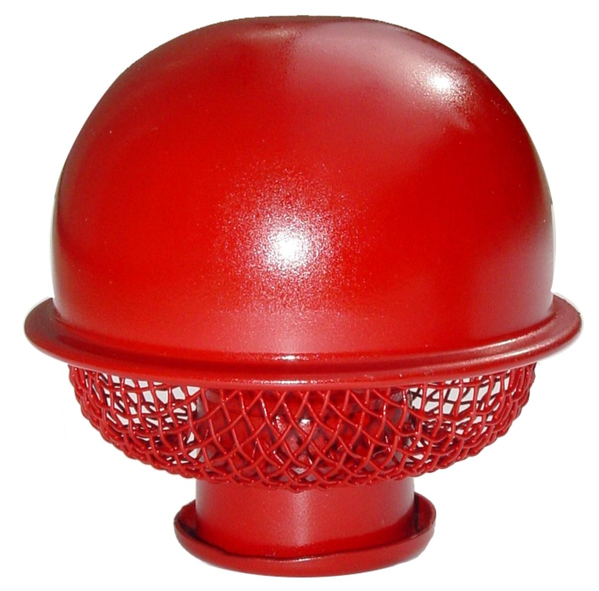 AIR CLEANER CAP