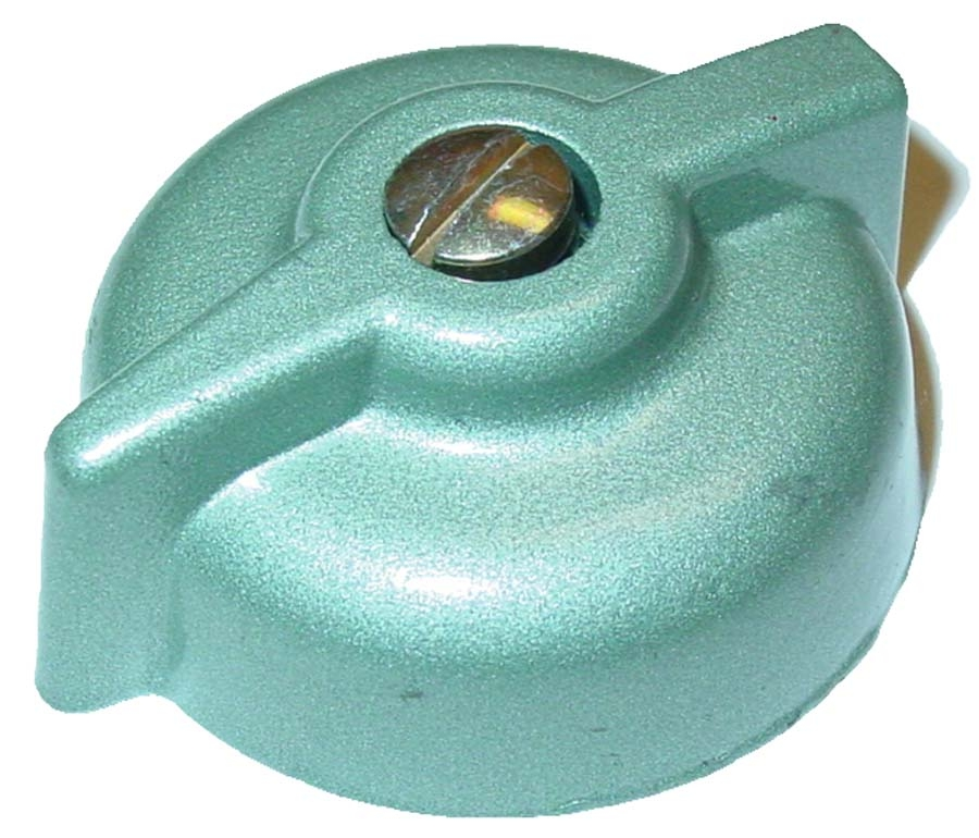 NEW-STYLE KNOB (FOR ROTARY LIGHT SWITCHES)