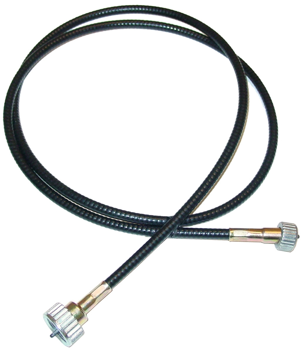 TACHOMETER/SPEEDOMETER CABLE