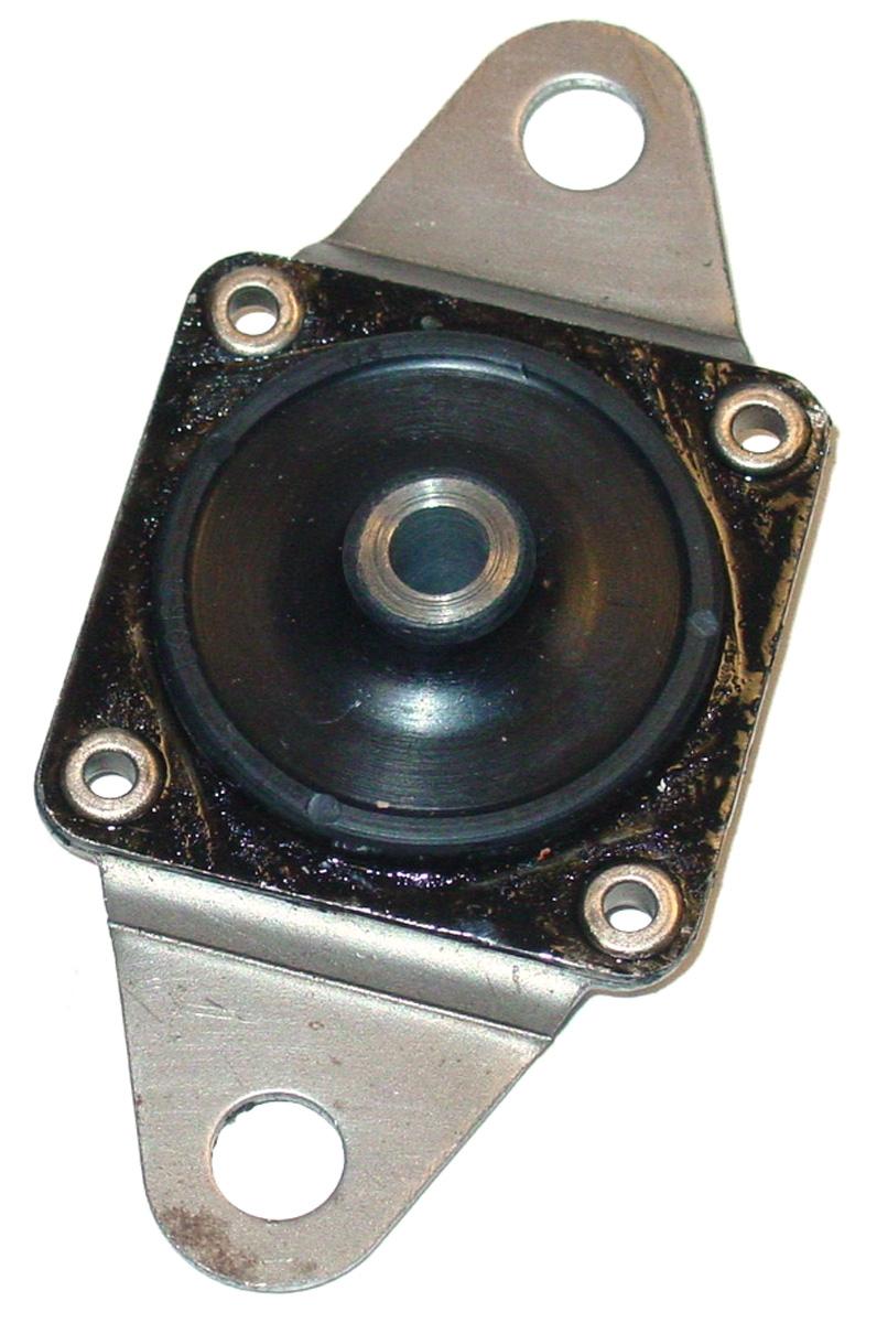 Radiator Mounting Pad - Case Ih Parts