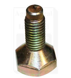 Bolt Set, Front Wheel (Package of 10)