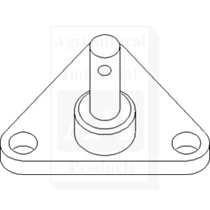 Bracket, Stabilizer