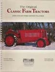 2009 CLASSIC FARM TRACTORS PLANNER