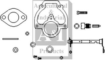 stromberg carburetor model t