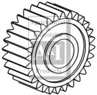 Planetary Gear (6 Used)