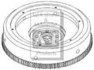 Flywheel with 60883H Ring Gear
