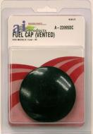 Cap, Fuel (Vented)
