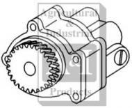 Pump, Engine Oil