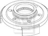 Torque Amplifier Clutch Carrier
