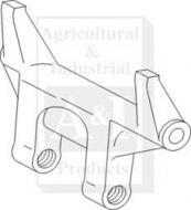 Stabilizer Control Arm