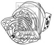 Hydraulic Pump (18 gpm)