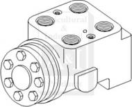 Steering Motor- w/o Relief Valve