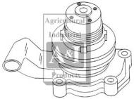Water Pump w/ Gasket