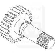 Internal PTO Shaft & Gear