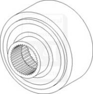 Gear, Planetary Ring