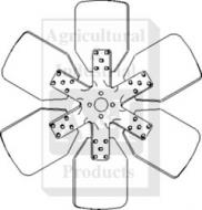 Fan, 6 Blade