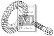 Ring Gear & Pinion