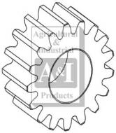 Planetary Gear, 3 Used
