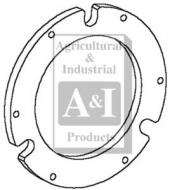 Brake Disc, Steel