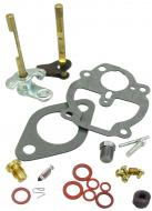 COMPLETE CARBURETOR REPAIR KIT (ZENITH) 