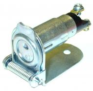 ELECTRICAL OUTLET SOCKET 