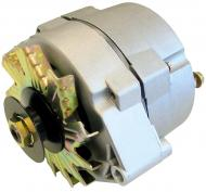 63 AMP ALTERNATOR W/ PULLEY 