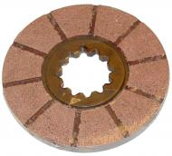 BONDED BRAKE DISC 