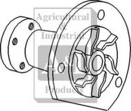 Water Pump w/o Pulley