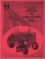 OPERATOR MANUAL REPRINT 