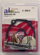Carburetor Kit, Complete