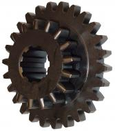 2ND & 3RD SLIDING GEAR 